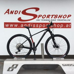 MTB GHOST Lector 2.9 Carbon