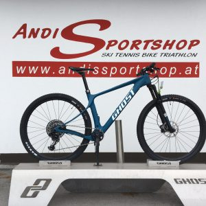 MTB GHOST Lector Universal Carbon
